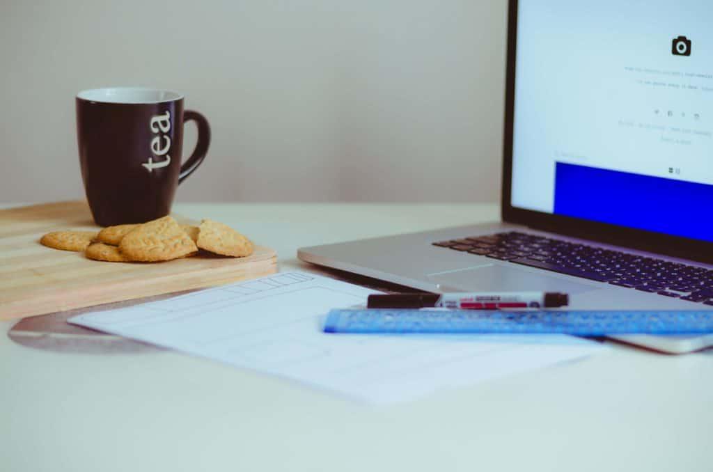 Start revising