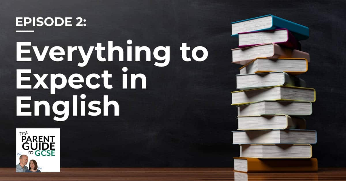 Episode 2 – Everything to Expect in English