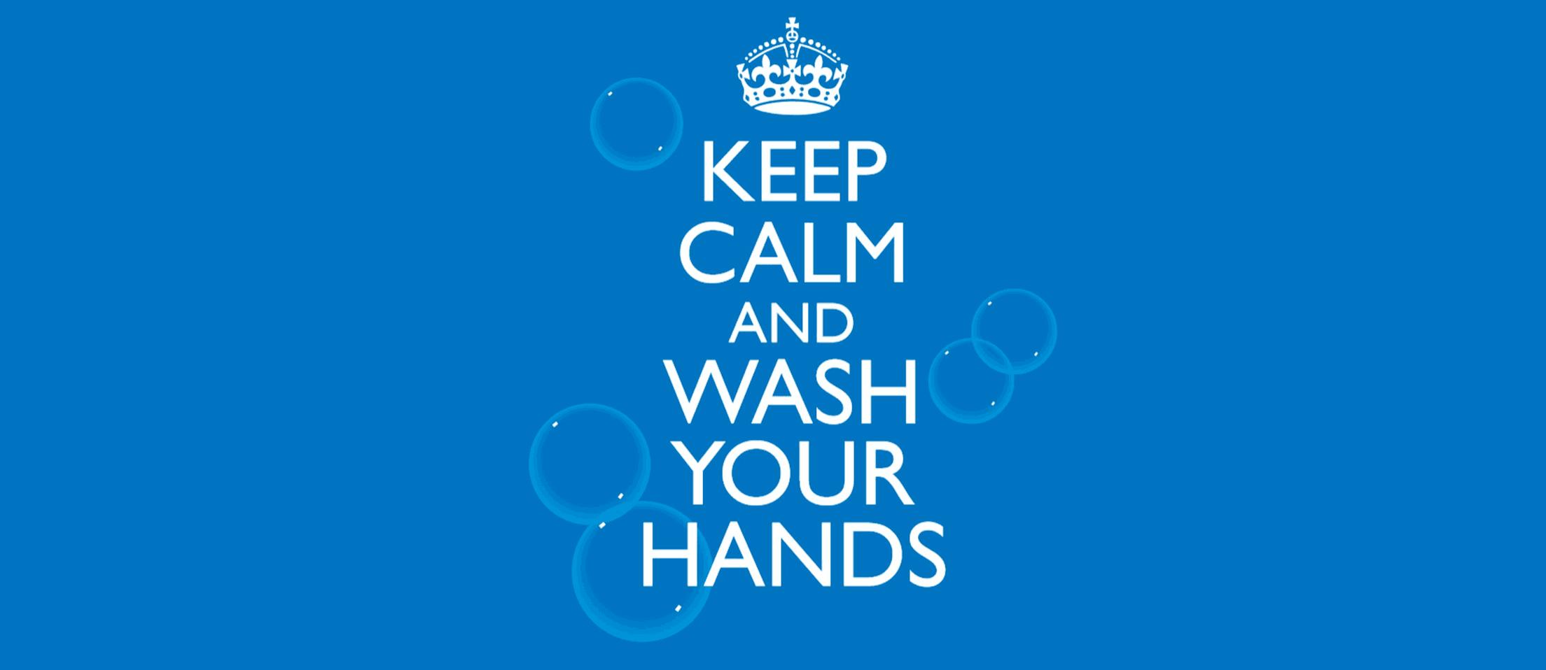 GCSEs + school closures = Don't panic!