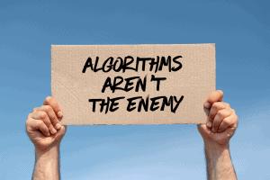 algorithms and exam grades