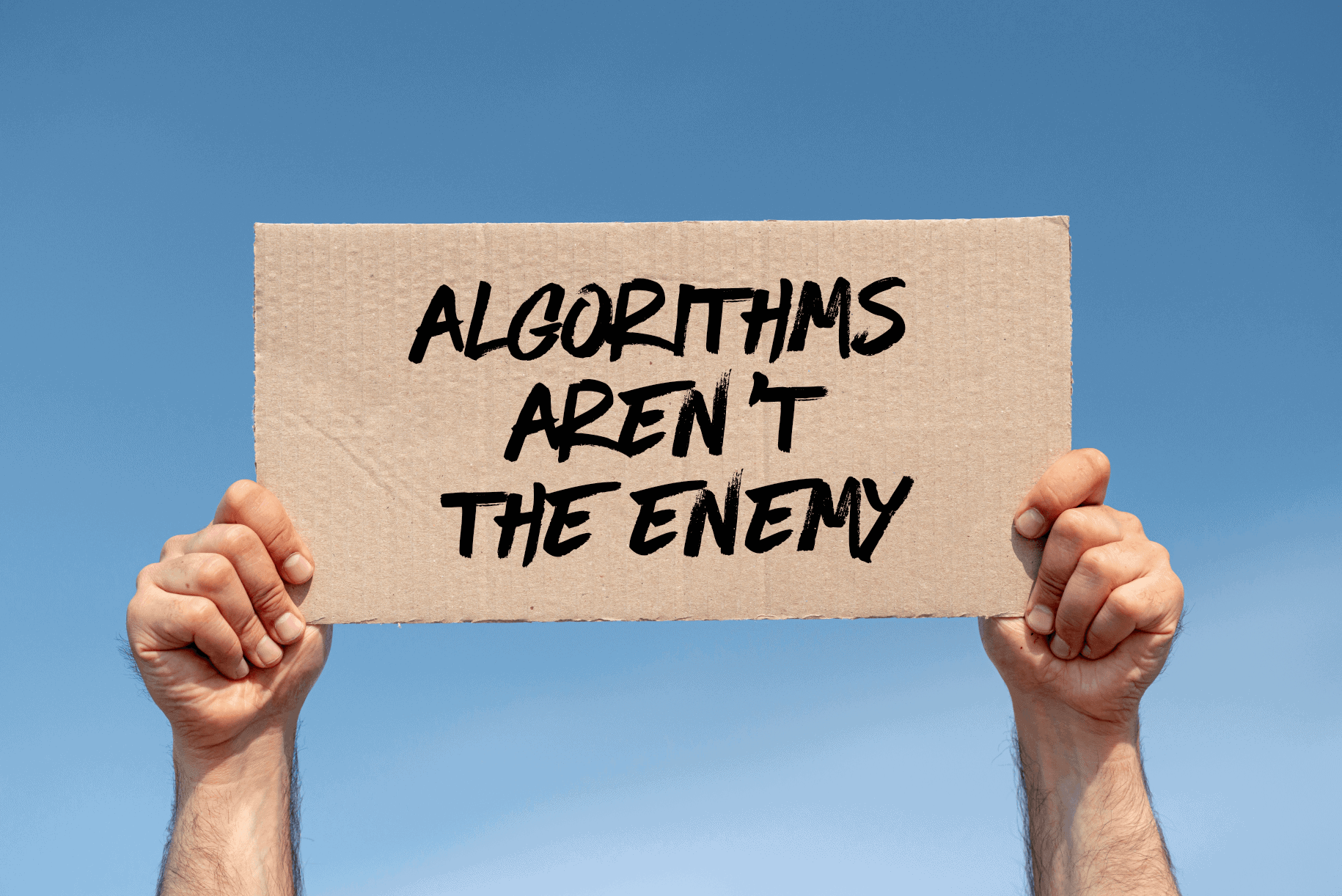 Algorithms and exam grades; should you be worried?